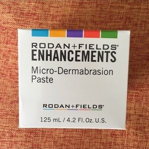ENHANCEMENTS™ Micro-Dermabrasion Paste. Tax free